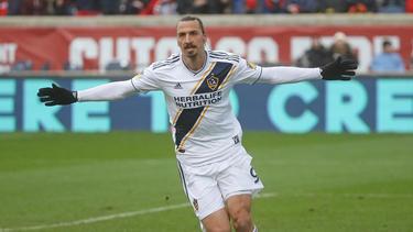 Zlatan Ibrahimovic wohl vor Wechsel zum AC Mailand