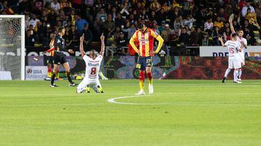 El vicecampeón Toluca ganó en el campo de Morelia. (Foto: Imago)