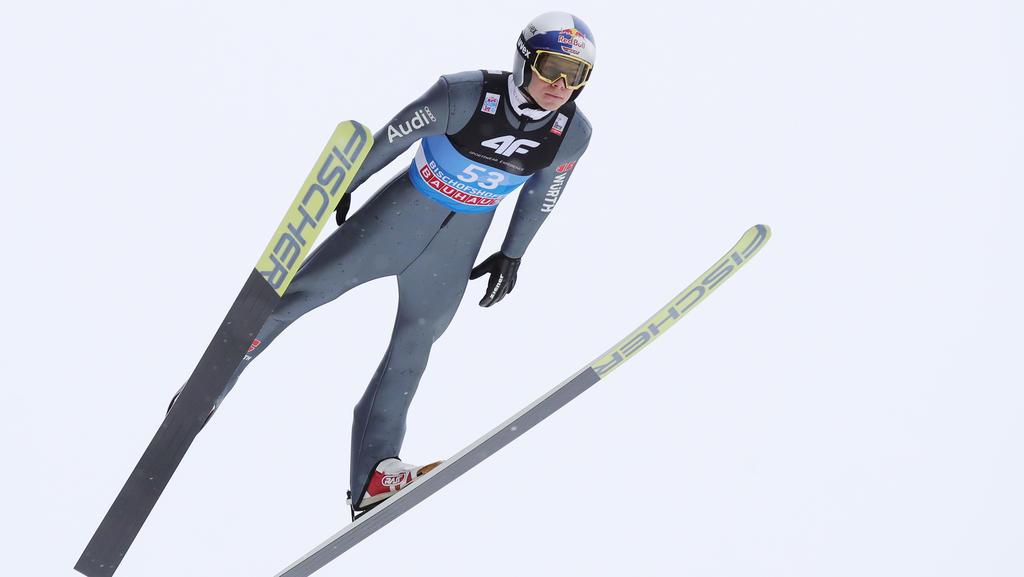Andreas Wellinger kehrt ins DSV-Team zurück