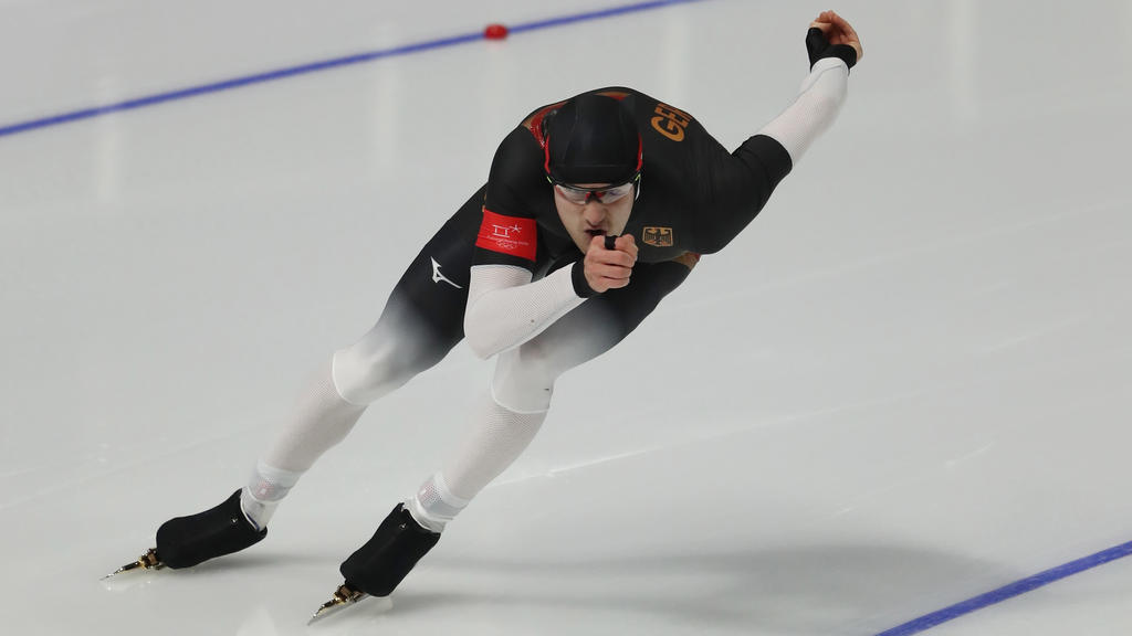 Joel Durfter verpasste die Top Ten der Sprint-WM