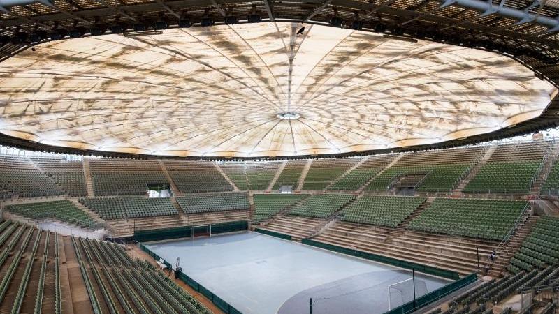 Tennis-Turnier am Hamburger Rothenbaum wird doch keine EM