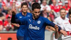 Atakan Karazor wechselt von Holstein Kiel zum VfB Stuttgart