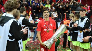 Sevilla will Reyes zu Ehren das EL-Finale ausrichten