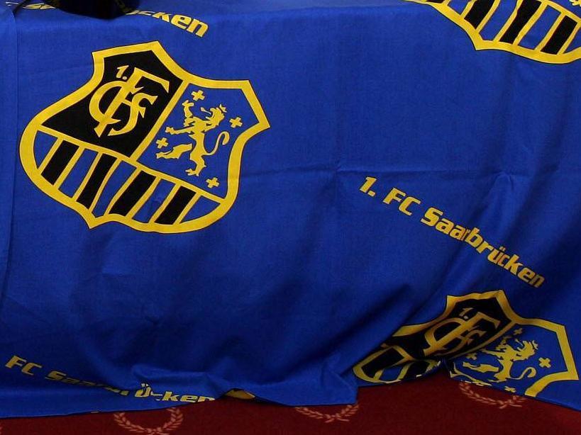 Der 1. FC Saarbrücken startet in der Regionalliga Südwest