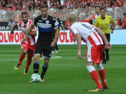 Sporar kehrt zum FC Basel zurück