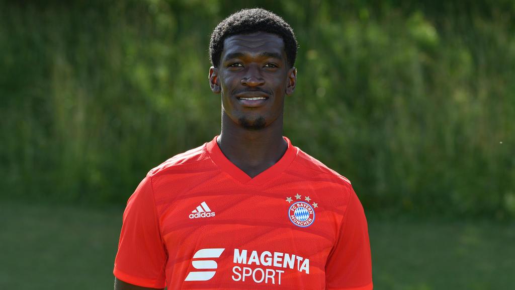 KwasiWriedt wird mit Dynamo Dresden in Verbindung gebracht