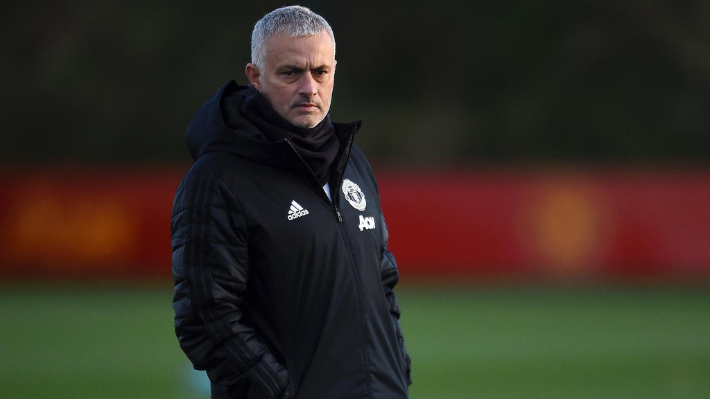 José Mourinho ist immer noch vereinslos