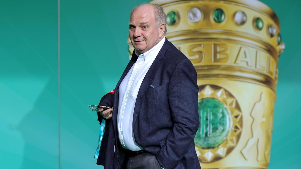 Uli Hoeneß tritt von seinen Ämtern zurück
