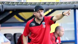 Steffen Baumgart ist Trainer des SC Paderborn