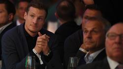 Marcell Jansen glaubt nicht an einen Durchmarsch des HSV