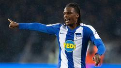 Hertha muss im Pokal ohne Dedryck Boyata auskommen