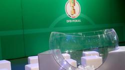 In Dortmund wurden die Achtelfinal-Spiele im DFB-Pokal ausgelost