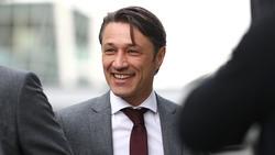 Wird nach seiner Entlassung vom FC Bayern beim BVB gehandelt: Niko Kovac