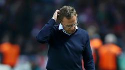 Ralf Rangnick soll nicht bei allen Stars des FC Bayern gut ankommen