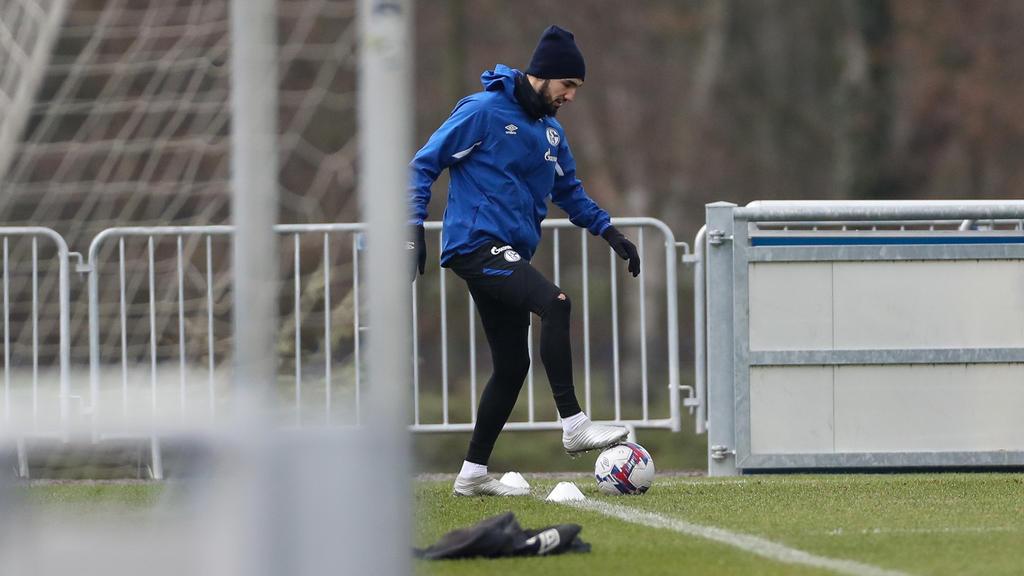 Verlässt Bentaleb den FC Schalke 04 in Richtung Premier League?