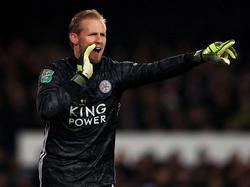 Leicester ist zu Gast bei Man City