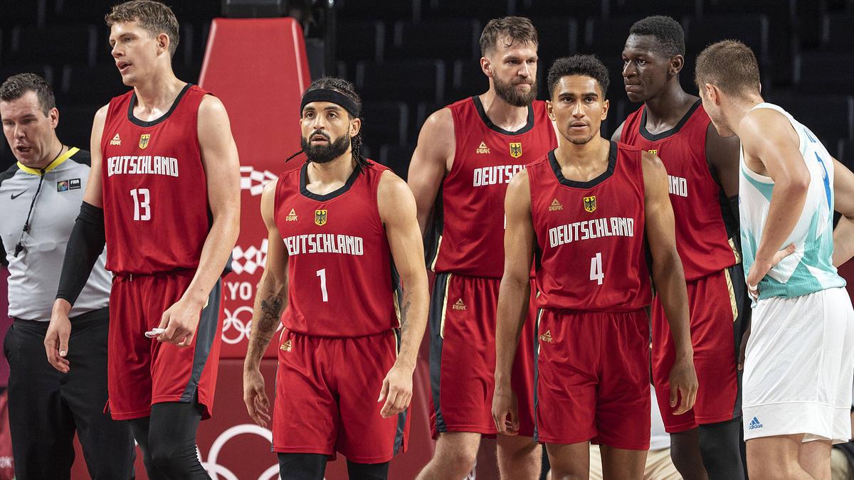 Der Deutsche Basketball Bund (DBB) schneidet bei der Potas-Analyse schlecht ab