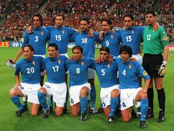 Italienische Nationalmannschaft