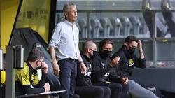 Hält der BVB weiter zu Lucien Favre?