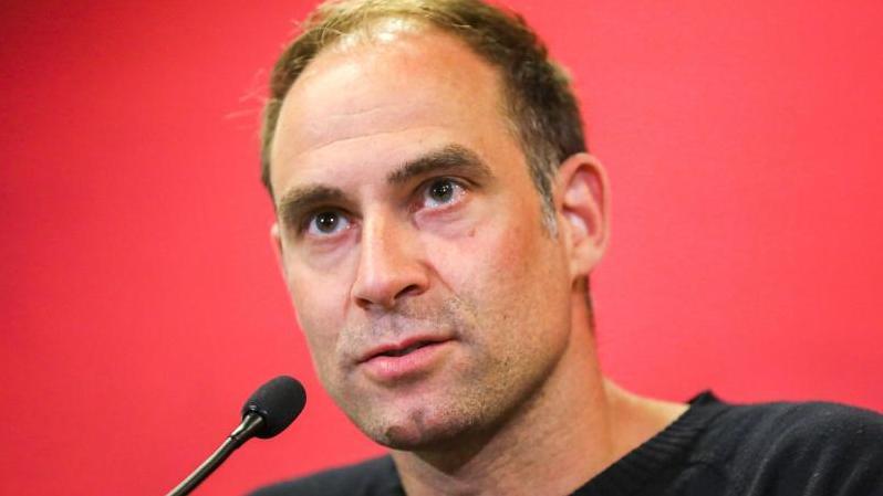 Will mit RB Leipzig die Lücke zu FC Bayern und BVB verkleinern: Oliver Mintzlaff