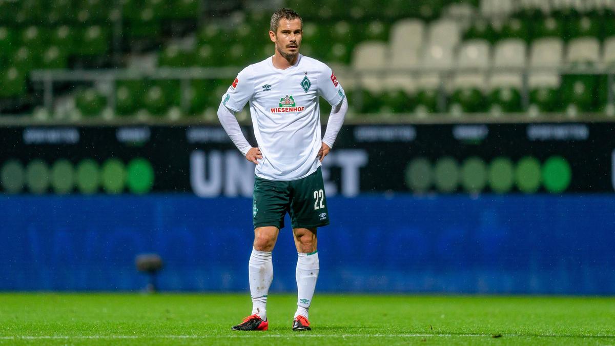 Fin Bartels kehrt Werder Bremen den Rücken