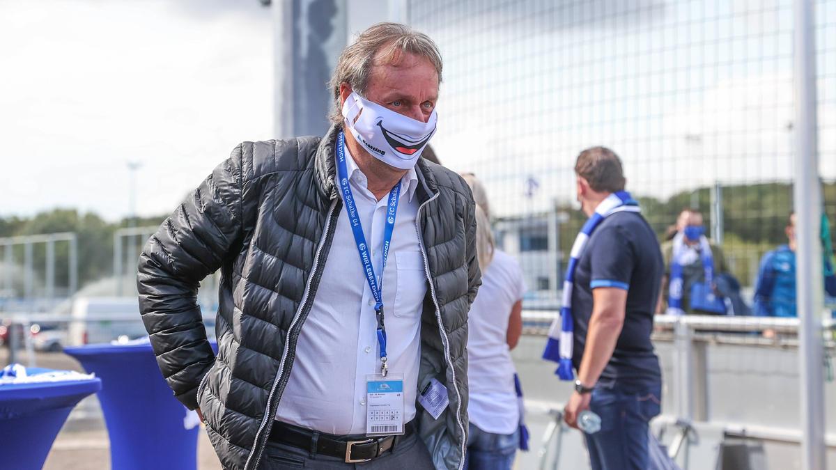 Peter Neururer spricht über die Krise beim FC Schalke 04 und lobt den VfL Bochum