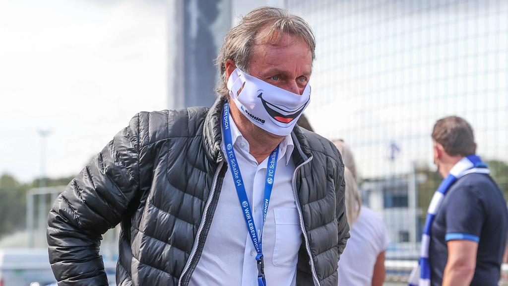 Peter Neururer richtet einen Appell an den FC Schalke 04