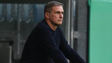 Stefan Kuntz bittet zu den letzten U21-Länderspielen in 2020