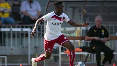 Noel Futkeu wechselt zum 1. FC Köln