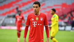 Hoffnungsträger beim FC Bayern: Jamal Musiala