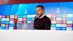 Hansi Flick verlässt den FC Bayern wohl am Saisonende