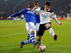 EL 2011/2012: Schalke macht es spannend