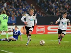 Schalke muss in die Verlängerung
