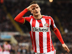 Adam Johnson wird das Trikot des AFC Sunderland nicht mehr tragen