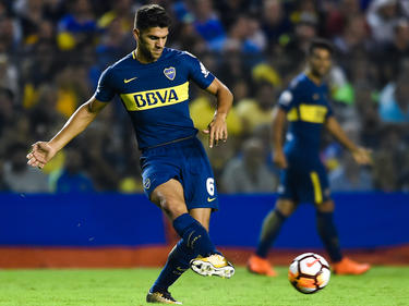 Boca Juniors comienza el campeonato de forma notable. (Foto: Getty)