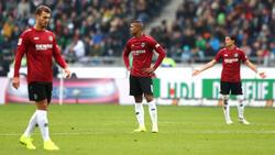 Hannover 96 unterlag im Heimspiel gegen den FC Augsburg