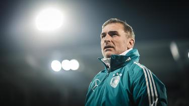 Machbare Gruppe für Trainer Stefan Kuntz und den DFB