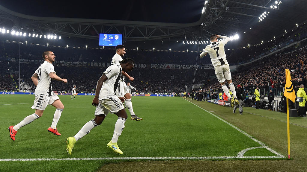 2561cd50f03 Juventus shares soared by over 20% on the Milan stock exchange on  Wednesday