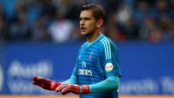 Julian Pollersbeck steht vor einem Wechsel zum FC Porto