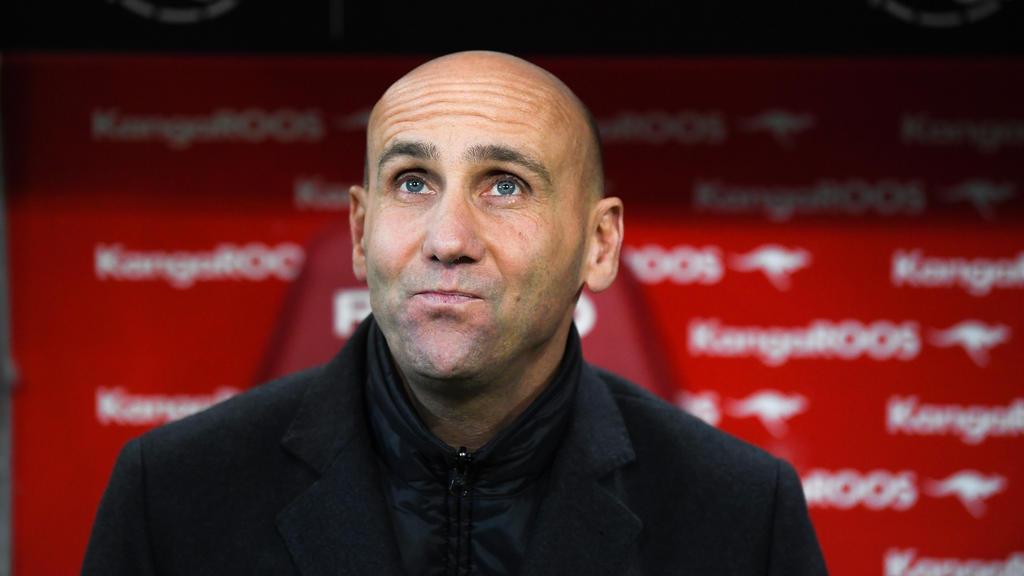 André Schubert übernimmt Holstein Kiel