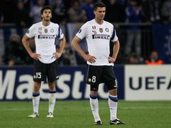 Motta und Ranocchia enttäuscht
