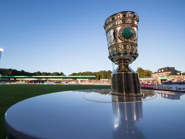 Die Fans bekommen zwei DFB-Pokal-Partien im Free-TV zu sehen