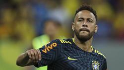 Neymar will wohl zum FC Barcelona zurückkehren