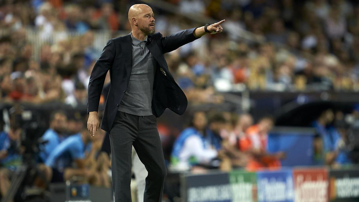 Erik ten Hag kann sich einen Job beim FC Bayern vorstellen