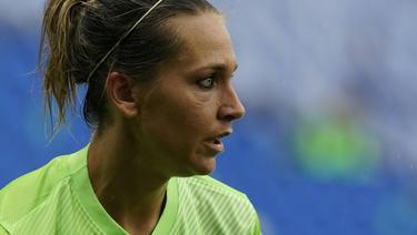 Lena Goeßling beendet ihre Karriere