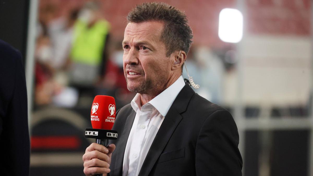 Lothar Matthäus warnt BVB-Verteidiger Mats Hummels