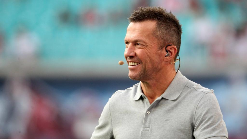 Lothar Matthäus adelte ein Mittelfeld-Duo des FC Bayern