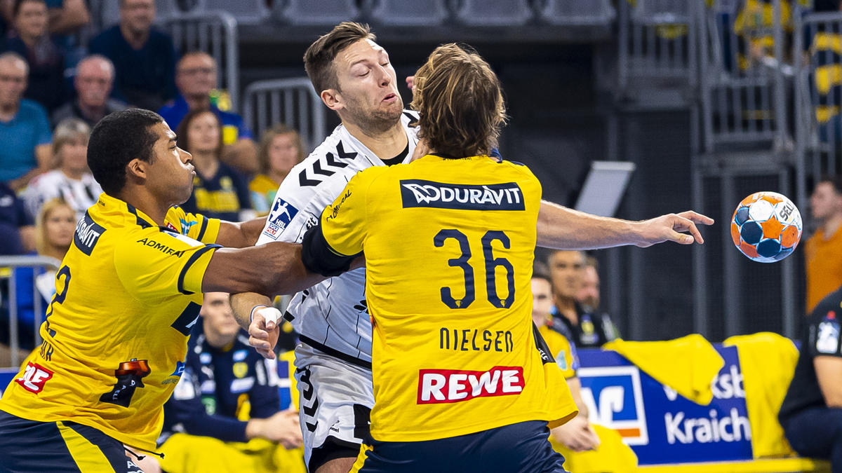 Thw Kiel Handball Live Ticker