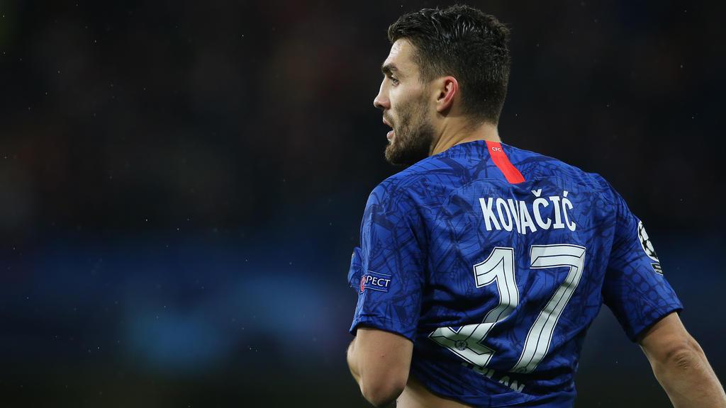 Mateo Kovacic hat keine Angst vor dem FC Bayern