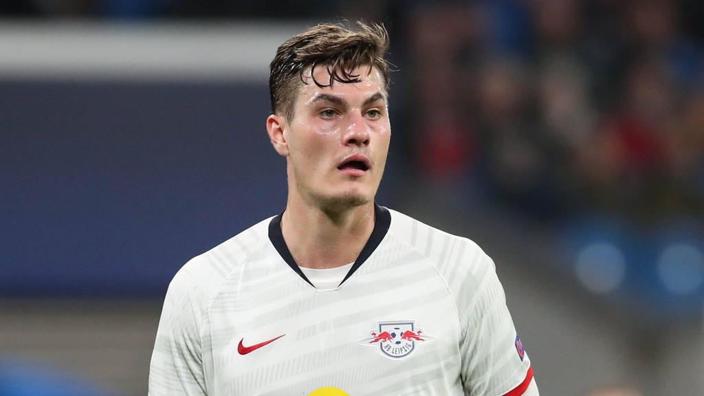 Patrik Schick hätte auch zum BVB oder zum FC Schalke 04 wechseln können